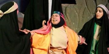 «غریبه شام » در سنگلج افتتاح شد/ اجرا در تاسوعا و عاشورای حسینی