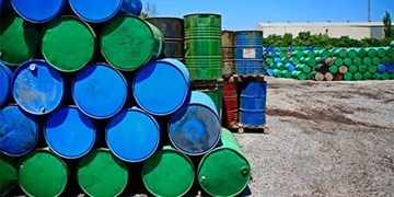کشف 2200 لیتر گازوئیل قاچاق در آذرشهر