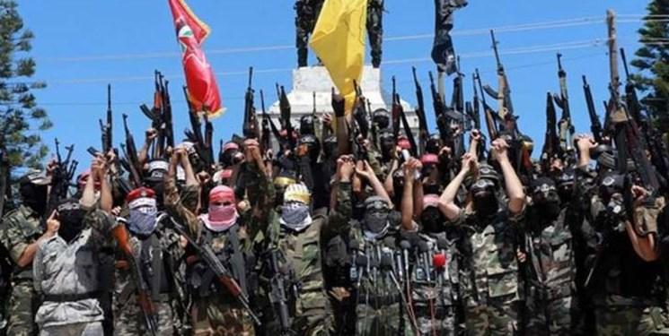 بیانیه گروههای فلسطینی برای روز قدس: مقاومت مسلحانه کوتاهترین راه برای آزادی فلسطین است
