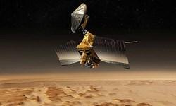 دانشمندان نگران تغییر هوای «مریخ» هستند