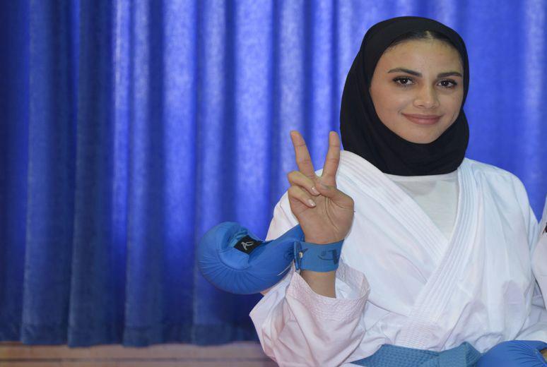 کاراته ایران برنامه ریزی عجیب فدراسیون جهانی کاراته موجب شده که کاراته کاها برای رسیدن به المپیک در 20 رقابت کاراته وان شرکت کنند و کاراته ایران با کسب نتایج ایده آل 5 سهمیه را در دسترس خود می بیند.