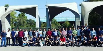 مؤسسه پژوهشی علوم و فناوریهای کوانتومی دانشگاه تهران راهاندازی شد