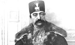 زنی که بر کلاه ناصرالدین شاه کوبید!