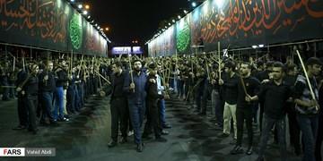 تبریز «امالهیئات» و شهر فریادهای «شاخسِی واخسِی»+ فیلم و عکس