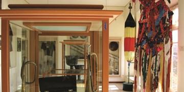 غربت موزه محرم در اولین پایتخت تشیع جهان اسلام/ سوگواره موزهای که دیگر نیست+ تصاویر