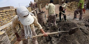 بازسازی مناطق زلزلهزده میانه و سراب، قبل از شروع فصل سرما به اتمام میرسد