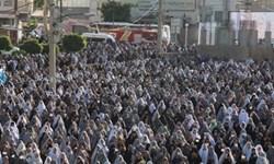 نماز ظهر روز عاشورا فردا در اراک برگزار میشود