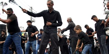 عزاداری عاشورای حسینی در مازندران