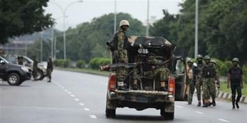 نجات ۲۴۱ گروگان از چنگ بوکو حرام در نیجریه