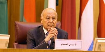 ابوالغیط: الجزایر و چند کشور دیگر خواهان بازگشت سوریه به اتحادیه عرب هستند