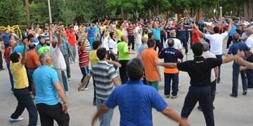 تدوین بیش از ۱۰۰ برنامه ورزشهای همگانی در استان سمنان