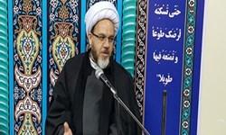 انتقاد امامجمعه قوچان نسبت به سیاسیکاری در برخی واحدهای صنعتی
