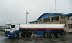 ۳۰ هزار لیتر گازوئیل قاچاق در گرمسار کشف شد