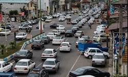 فرهنگ صحیح رانندگی در درون افراد نهادینه شود