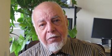 دلتنگیهای استاد ایرانی مقیم آمریکا برای زیارت امام رضا/ ۸۰ سال است زیارت عاشورا میخوانم