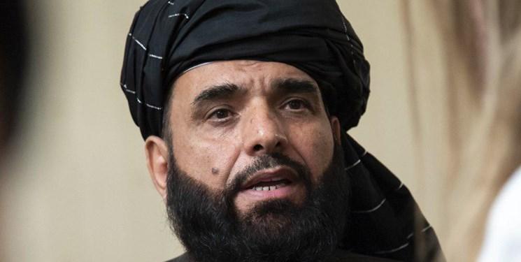 سخنگوی طالبان: مذاکره با دولت افغانستان جزیی از توافقنامه با آمریکا نیست