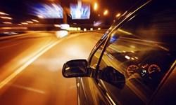 رانندگان پرخطر تهرانی کدامند؟