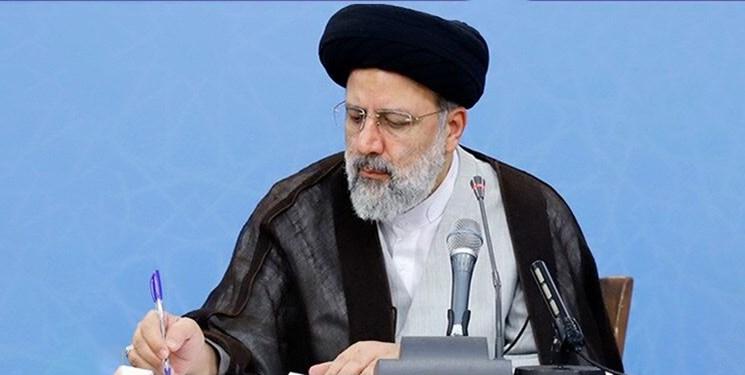 آیتالله رئیسی: آمدهام تا با کمک همه مردم، دولتی مردمی برای ایرانی قوی تشکیل دهم