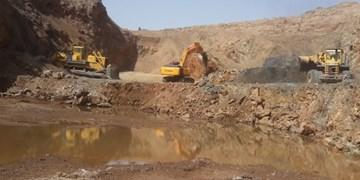 ذخیره ۱۲ میلیون تنی معادن مس در سمنان/ صادرات بدون آب با مشکل مواجه میشود