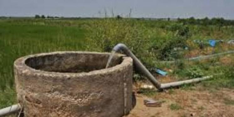 بررسی مصرف بهینه چاههای آب شرب اشتهارد