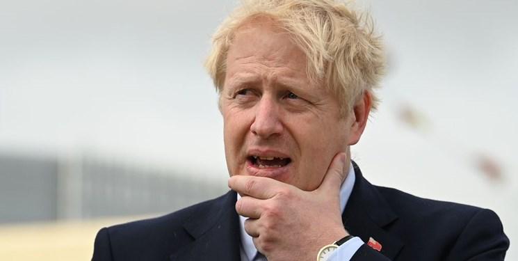 برگزیت|  درخواست جانسون برای برگزاری انتخابات زودهنگام در انگلیس