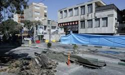 کارشناسان مترو درحال رفع مشکل فرونشست زمین در ری/ بازگشایی مسیر تا یک هفته آینده