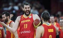 تاسیس نخستین تیم حرفهای سه نفره در اسپانیا توسط مارک گسول