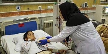 فارس من| پرداخت تمامی معوقات پرسنل شرکتی بیمارستان علی بن ابی طالب(ع) زاهدان