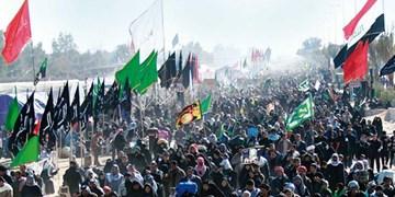 حذف وثیقه خروج از کشور مشمولان غیرغائب در پیاده روی اربعین