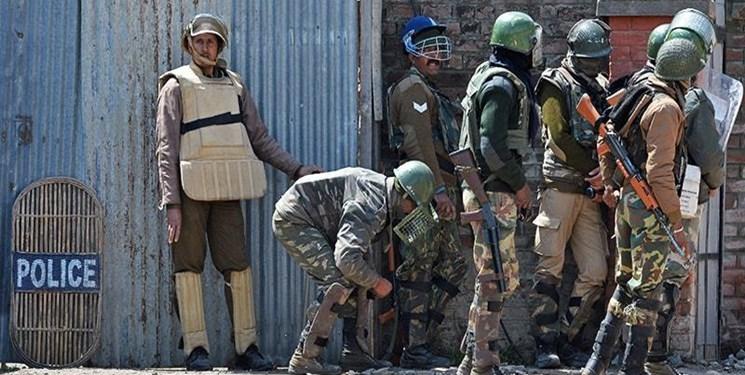 کشتار مسلمانان در کشمیر چالشی برای سازمانهای مدافع حقوق بشر است
