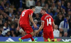 بیشترین بازی در لیگ برتر انگلیس در دهه اخیر؛ 2 ستاره لیورپول در صدر