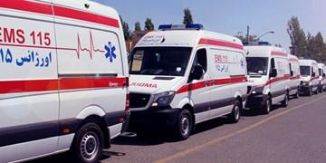 مجوز استخدام 150 نفر در اورژانس هرمزگان صادر شد/ هرمزگان صاحب «بالگرد ملکی» میشود