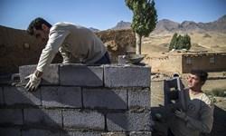 تداوم کمکهای مؤمنانه/ ساخت ۴ واحد مسکونی برای نیازمندان شاهرود+ تصاویر