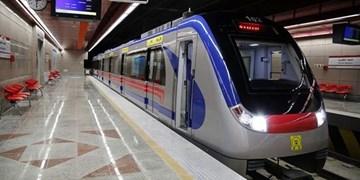 ایستگاه مولوی هفته آینده افتتاح میشود