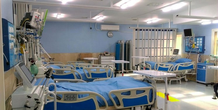 کمبود تخت ویژه در بیمارستانهای لرستان