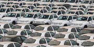 قرعه کشی پیش فروش سایپا/ثبت نام 243 هزار نفر برای 40 هزار دستگاه خودرو