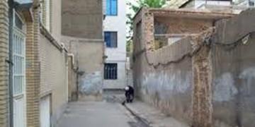 فارسمن| مسدود کردن کوچههای عمومی در شهر ارومیه خلاف قانون است