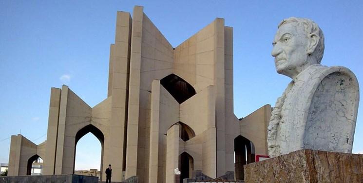 مقبرةالشعرا نماد وحدت و هویت ملی ایرانیان است