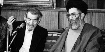 فیلم/ روایت رهبر معظم انقلاب از نحوه آشنایی با شعر شهریار