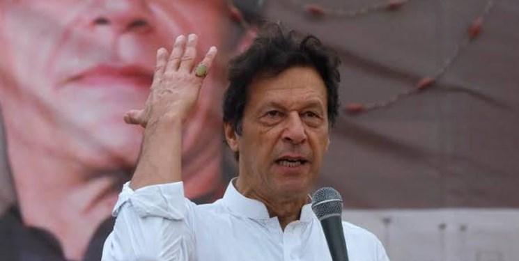 عمران خان: تلاش پاکستان برای کاهش تنش میان ایران و عربستان/ کشمیر بهزودی آزاد میشود