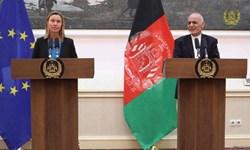 موگرینی:  اتحادیه اروپا از برگزاری انتخابات افغانستان حمایت میکند