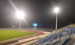 اکثر تهرانیها مخالف ادامه مسابقات لیگ فوتبال با حضور تماشاگر هستند