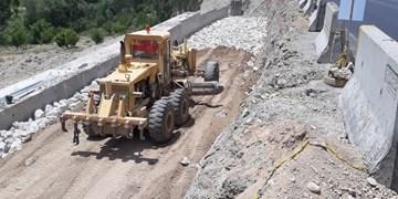پیگیری ملی برای تکمیل پروژههای راه سمنان/ پیمانکار بومی آماده تکمیل جاده سمنان- فیروزکوه