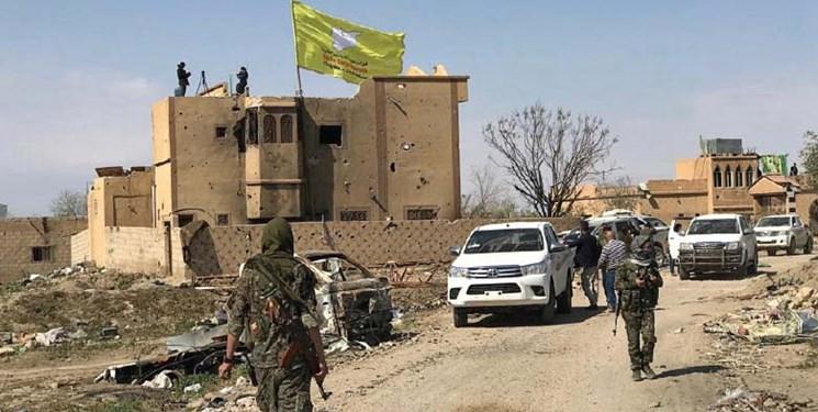 ترور یکی از سرکردههای  کُرد وابسته به آمریکا در شمال سوریه