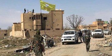مسئول غارت میادین نفتی دیرالزور سوریه کشته شد