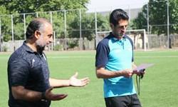 مهدوى: استیلى مسئول ناکامى ٥٠ ساله فوتبال ایران نیست