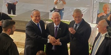 کنست تاریخ تشکیل کابینه جدید تلآویو را روز پنجشنبه تعیین کرد