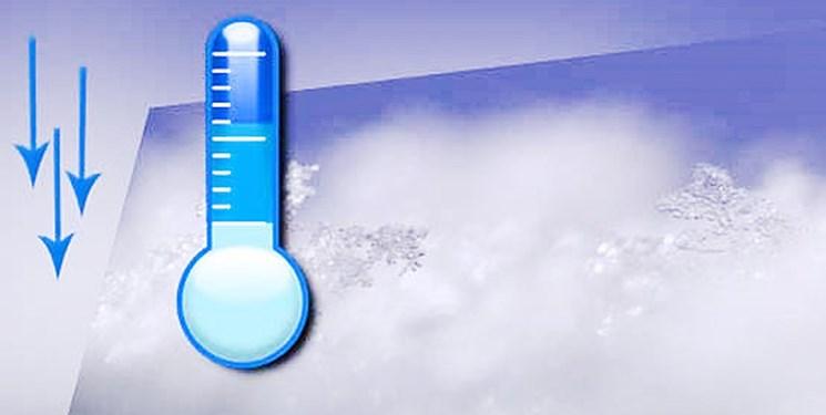20 درجه زیر صفر سرما دیشب در کنگاور/ هوای استان کرمانشاه گرمتر میشود