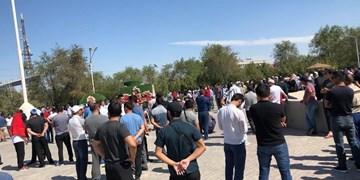 فعالان مدنی قزاقستان خواستار آزادی زندانیان سیاسی شدند