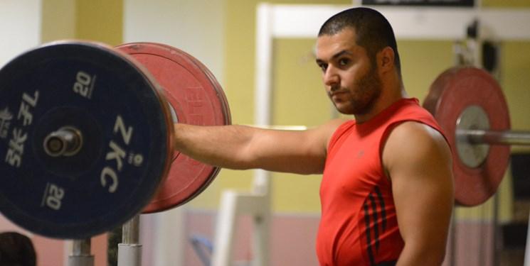 میری: کاری جز تمرین کردن نمیکنم/ لیگ وزنهبرداری بهتر از سالهای قبل شده